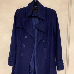 Jackets & Blazers - Bebe pea coat